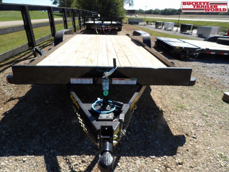2022 Big Tex Trailers 70CH-20 Car / Racing Trailer