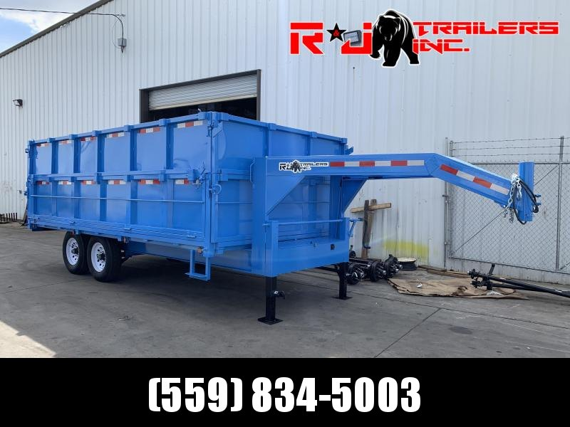 ***R&J Trailers Get Your Trailer Customized To Your Needs!!****