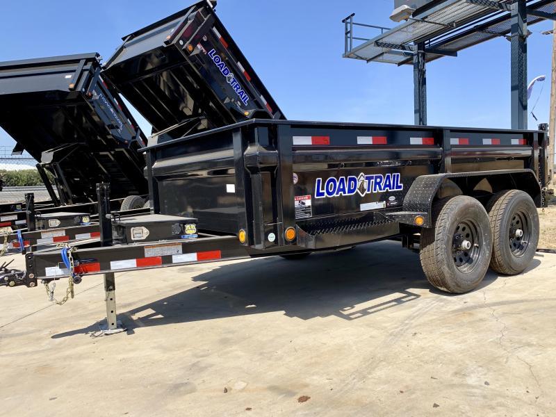 *** 2020 Load Trail 6X12 10K Dump Trailer***
