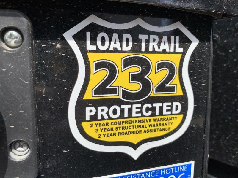 *** 2020 Load Trail 6X12 10K 4' walls Dump Trailer***