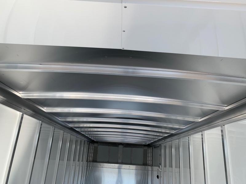 2022 Sundowner Trailers 24' GN Enclosed Cargo Trailer