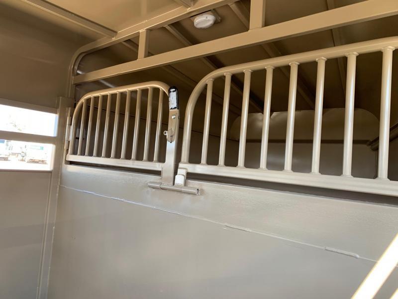 2021 Big Bend 24' Stock Livestock Trailer