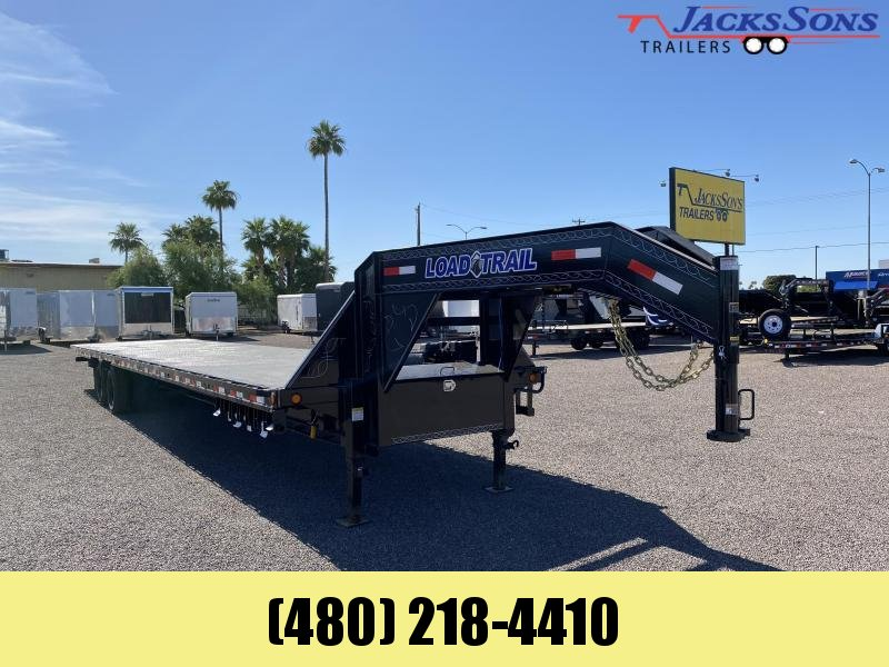 2020 Load Trail 102X40 EQUIPMENT TILT Equipment Trailer