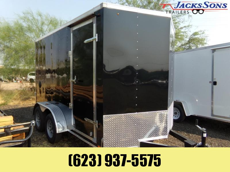 2021 Compass ENCLOSED MANY MODELS SIZES Enclosed Cargo Trailer