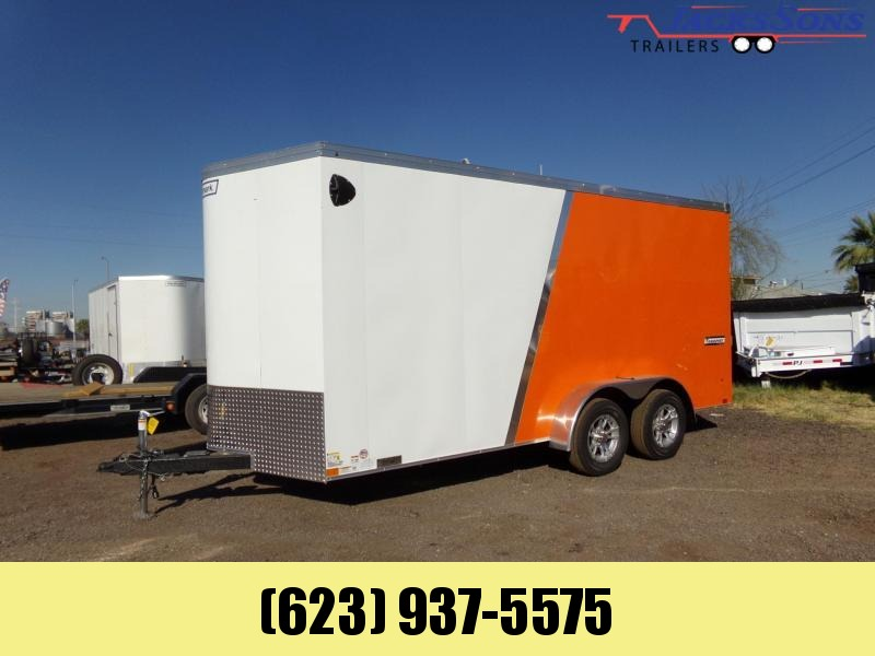 2020 Haulmark 8 TO 24 FT ENCLOSED TRAILERS IN STOCK MANY STYLES Enclosed Cargo Trailer