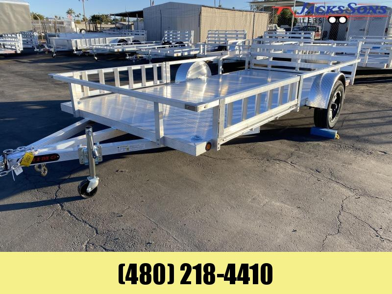 2021 Primo 82x14 Utility Trailer Please call for current price & availability