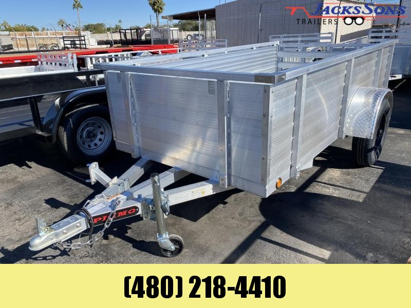2021 Primo 5x10-26HSS Utility Trailer please call for price & availability