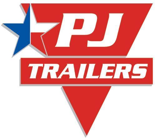 2020 PJ Trailers14 ROLLSTER ROLL OFF Dump Trailer