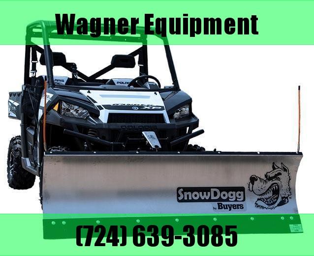 SnowDogg VUT65 Snow Plow