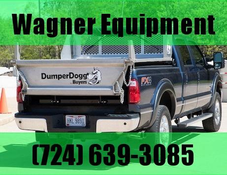 2021 DumperDogg Dump Insert 8' Stainless Steel