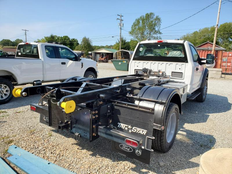 2020 Ford F-600 w/ Switch n Go Truck