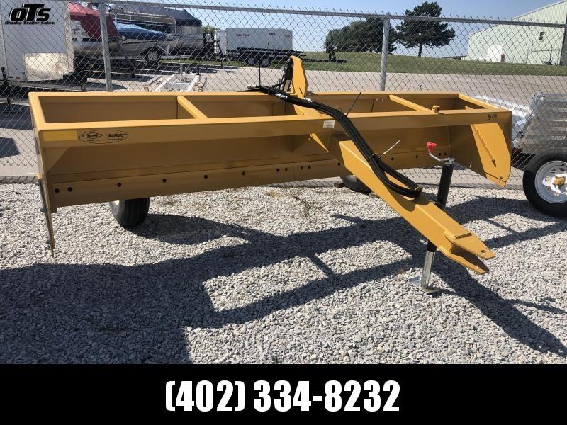 2019 Buffalo E2 12' Box Scraper w/Tilt