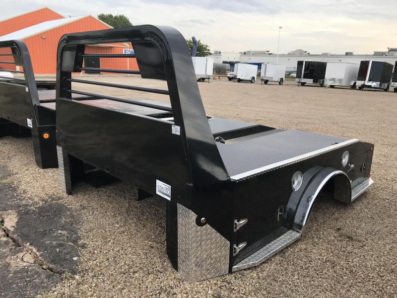 2020 NORSTAR WH SERIES TRUCK BED