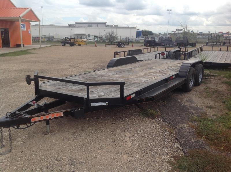 2019 Salvation 83x22 Utility Trailer