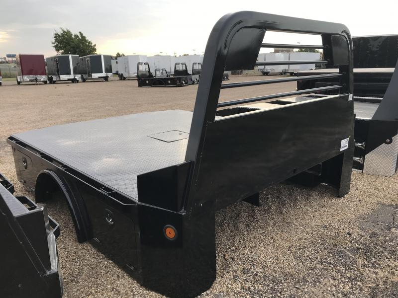 2020 NORSTAR ST SERIES TRUCK BED