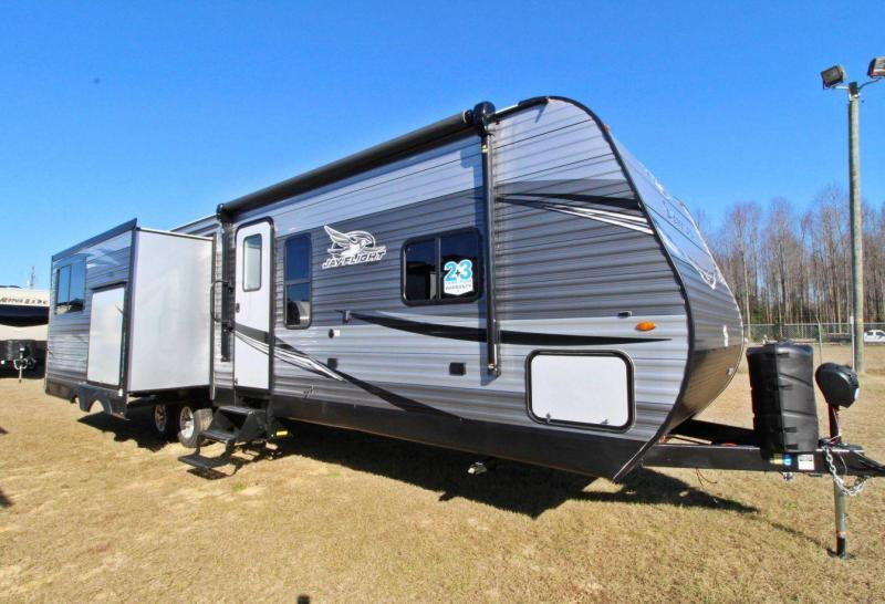 2020 Jayco Jay Flight 31MLS Travel Trailer RV