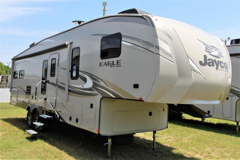 2019 Jayco Eagle 30.5MLOK Fifth Wheel RV