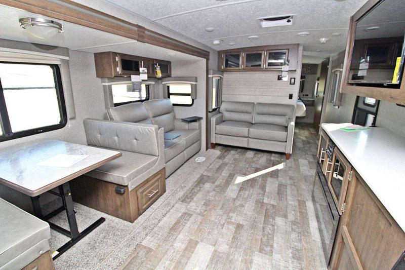 2020 Rockwood Ultra Lite 2902SW Travel Trailer RV