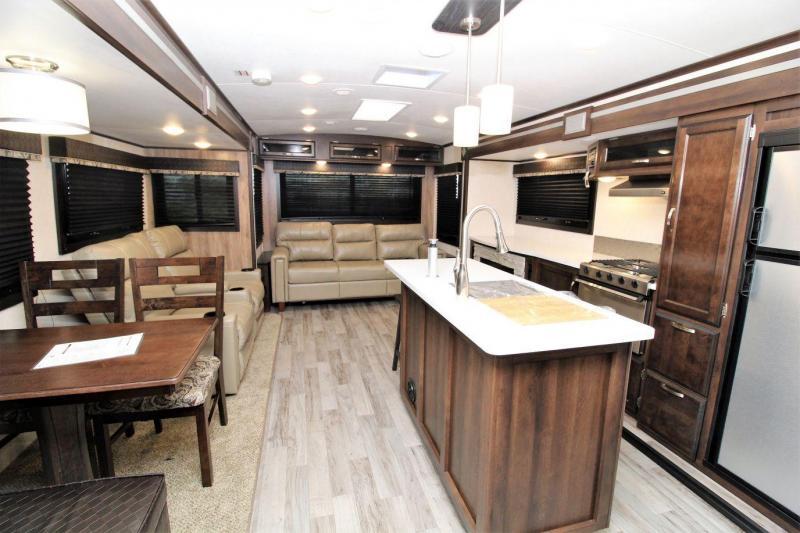 2020 Jayco White Hawk 32RL Travel Trailer RV