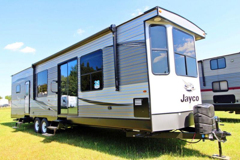2020 Jayco Jay Flight Bungalow 40BHTS Travel Trailer RV