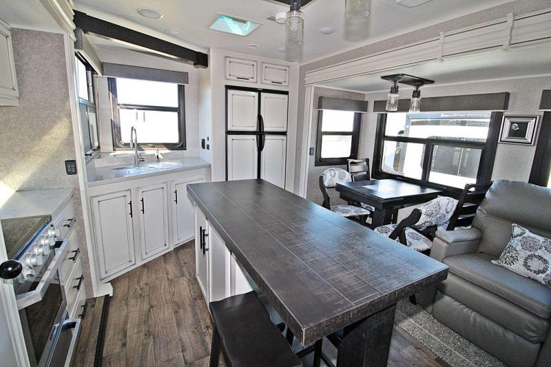 2020 Jayco Eagle 332CBOK Travel Trailer RV