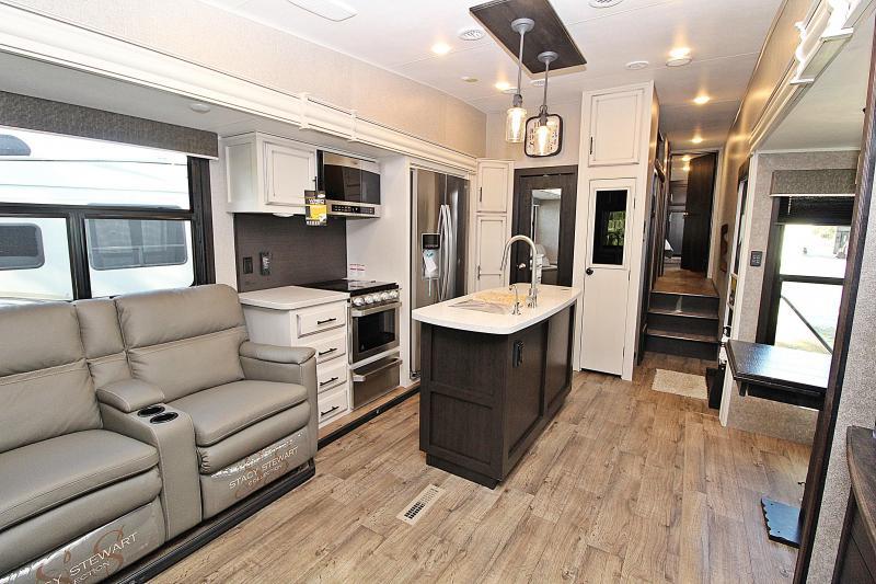 2021 Jayco Eagle 357MDOK Fifth Wheel Campers RV