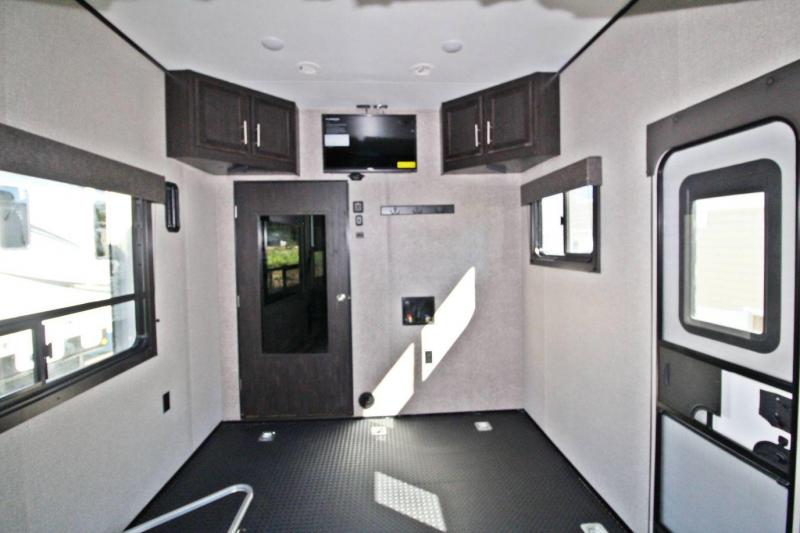 2020 Jayco Talon 385T Toy Hauler RV