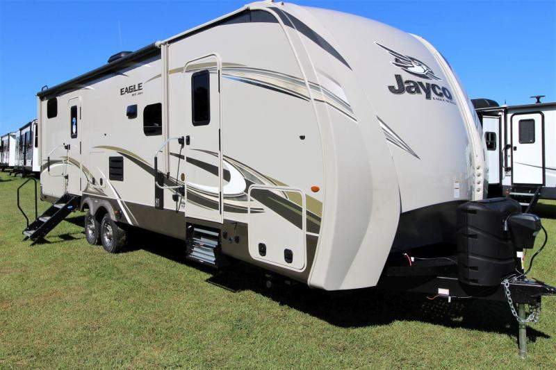 2019 Jayco Eagle HT 284BHOK Travel Trailer RV