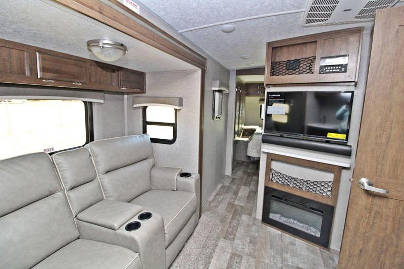 2020 Rockwood Mini Lite 2512SB Travel Trailer RV