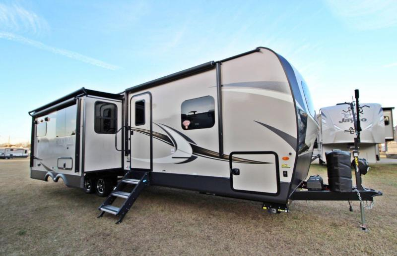 2020 Rockwood Ultra Lite 2910SB Travel Trailer RV
