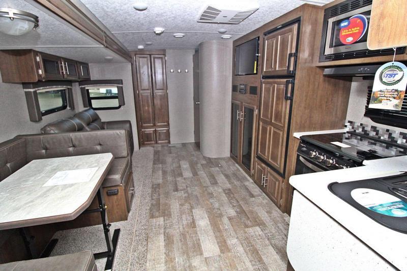 2020 Rockwood Ultra Lite 2910SB Travel Trailer RV