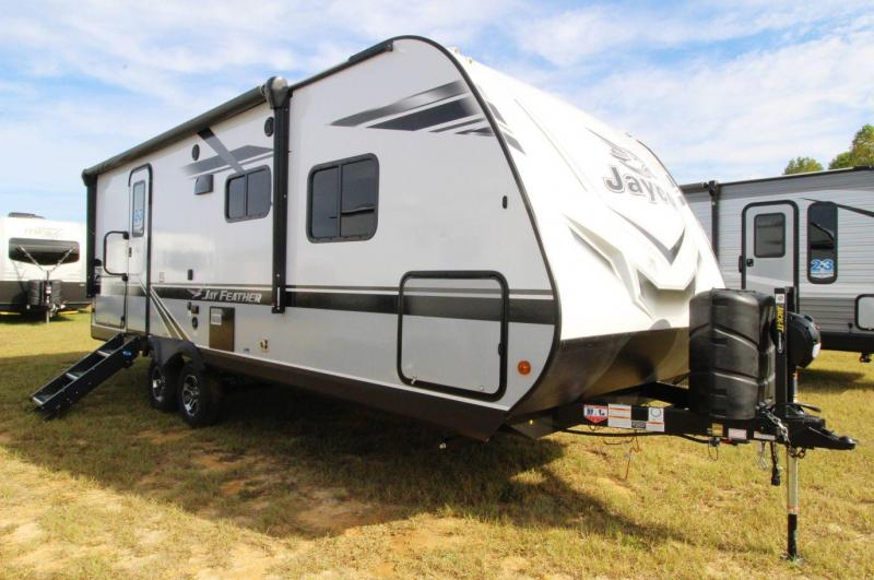 2020 Jayco Jay Feather 22RB Travel Trailer RV