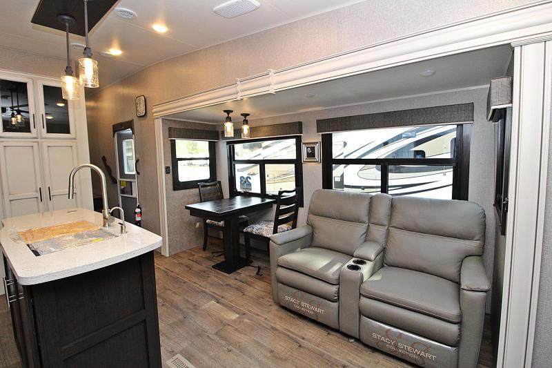 2021 Jayco Eagle 355MBQS Fifth Wheel Campers RV