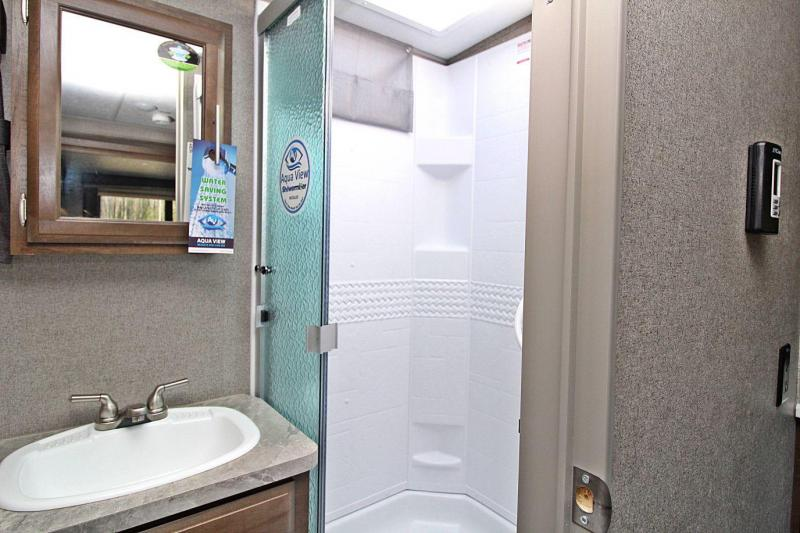 2020 Rockwood Ultra Lite 2911BS Travel Trailer RV