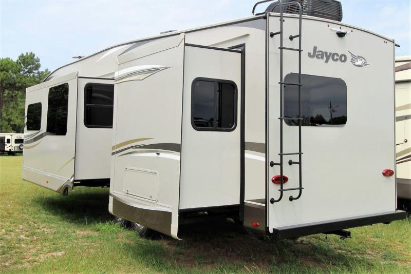 2019 Jayco Eagle 29.5FBDS Fifth Wheel RV
