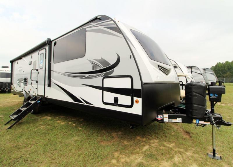 2020 Jayco White Hawk 32KBS Travel Trailer RV