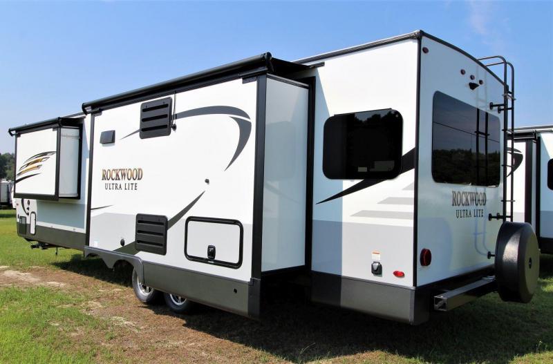2020 Rockwood 2906WS Travel Trailer RV