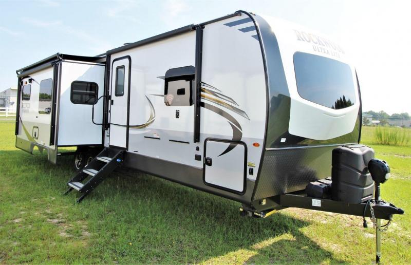 2020 Rockwood 2906WS Travel Trailer RV