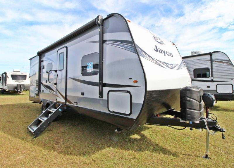 2020 Jayco Jay Flight 24RBS Travel Trailer RV