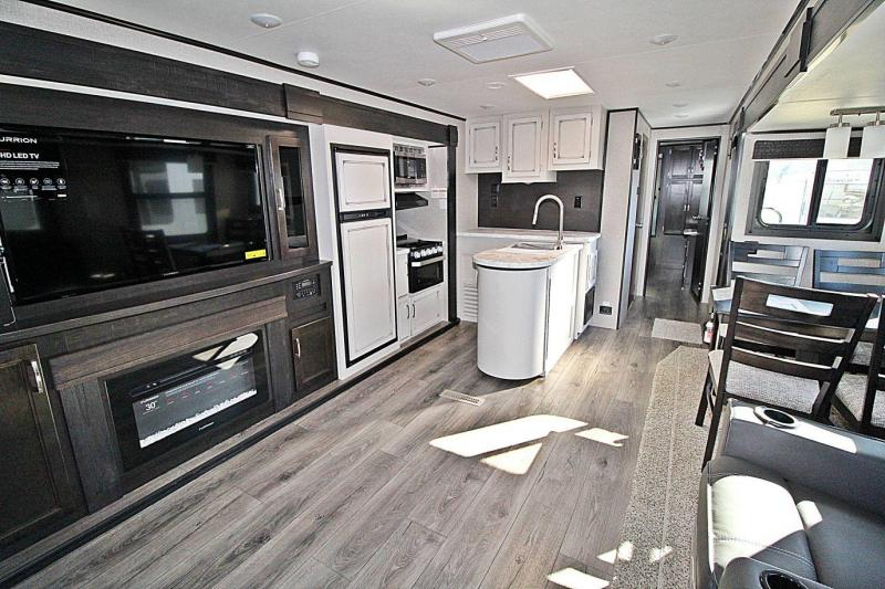 2020 Jayco Jay Flight 34RSBS Travel Trailer RV