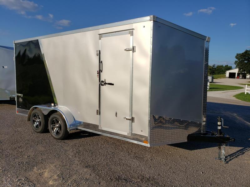 2021 Stealth Trailers STT716TA2 Enclosed Cargo Trailer