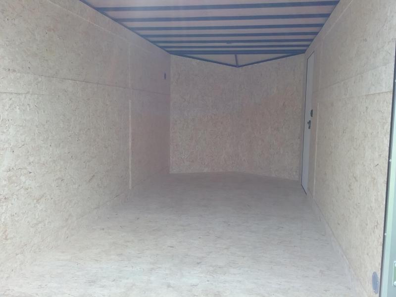 """7X14 (+6"""" ADDITIONAL HEIGHT) SPORT VICTORY CARGO TRAILER"""