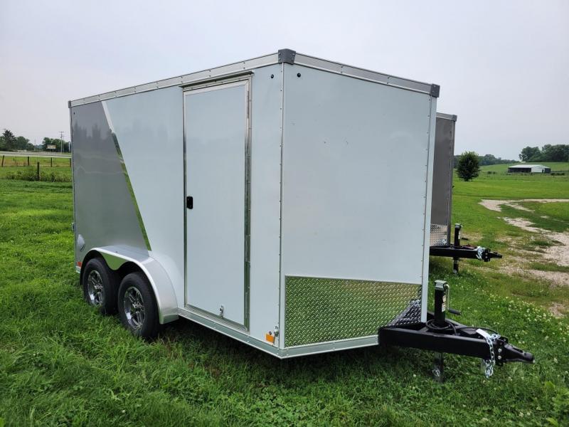 Sport Trailers 7x12x6.5 Enclosed Cargo Trailer