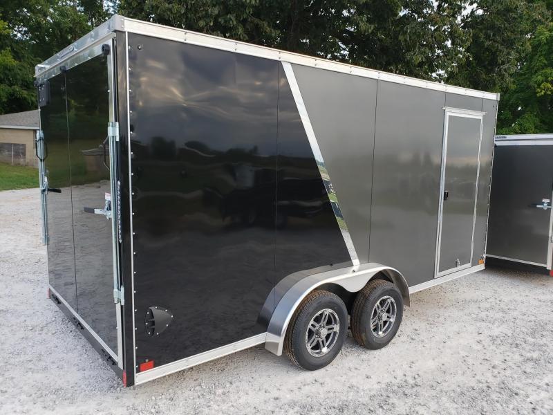 Sport Trailers 7x14x7 Enclosed Cargo Trailer