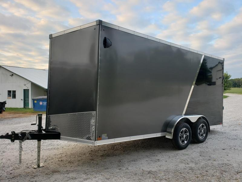 Sport Trailers 7x14x7 Enclosed Cargo Trailer