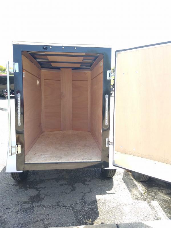 2021 ITI Cargo Y4806SA-030 Enclosed Cargo Trailer