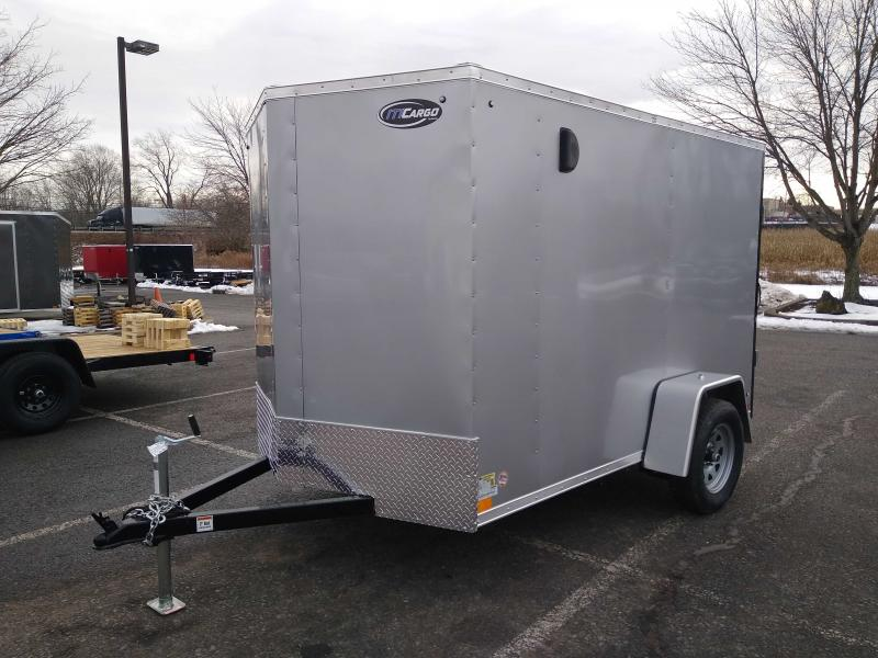 2021 ITI Cargo Y7210SAV Enclosed Cargo Trailer
