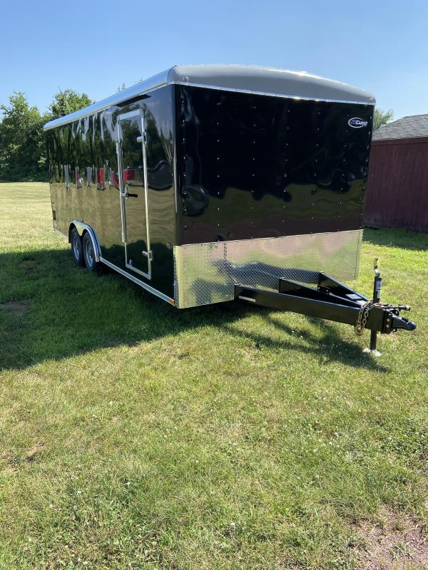 2020 ITI Cargo PL8X20T10K Cargo Trailer Enclosed Cargo Trailer