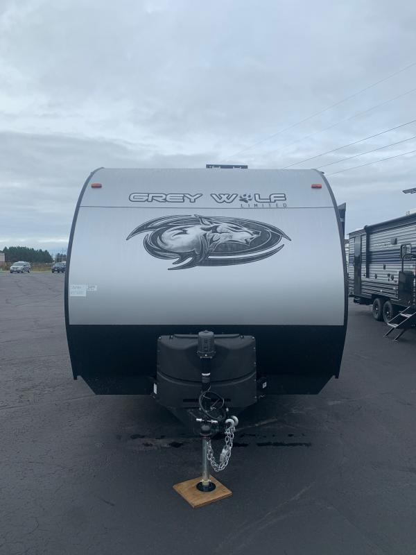 2021 Forest River 26DBH Other Trailer