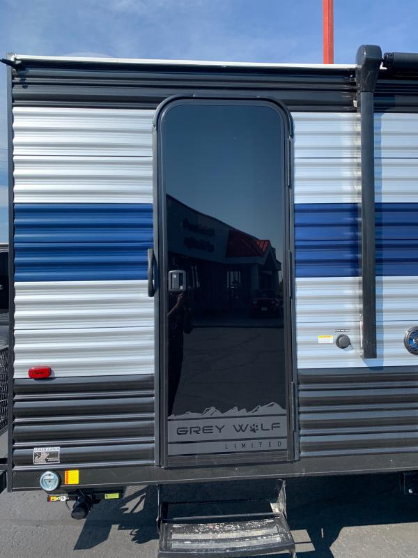 2022 Forest River 23DBH Other Trailer